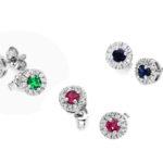 orecchini- gioielli Colori Preziosi